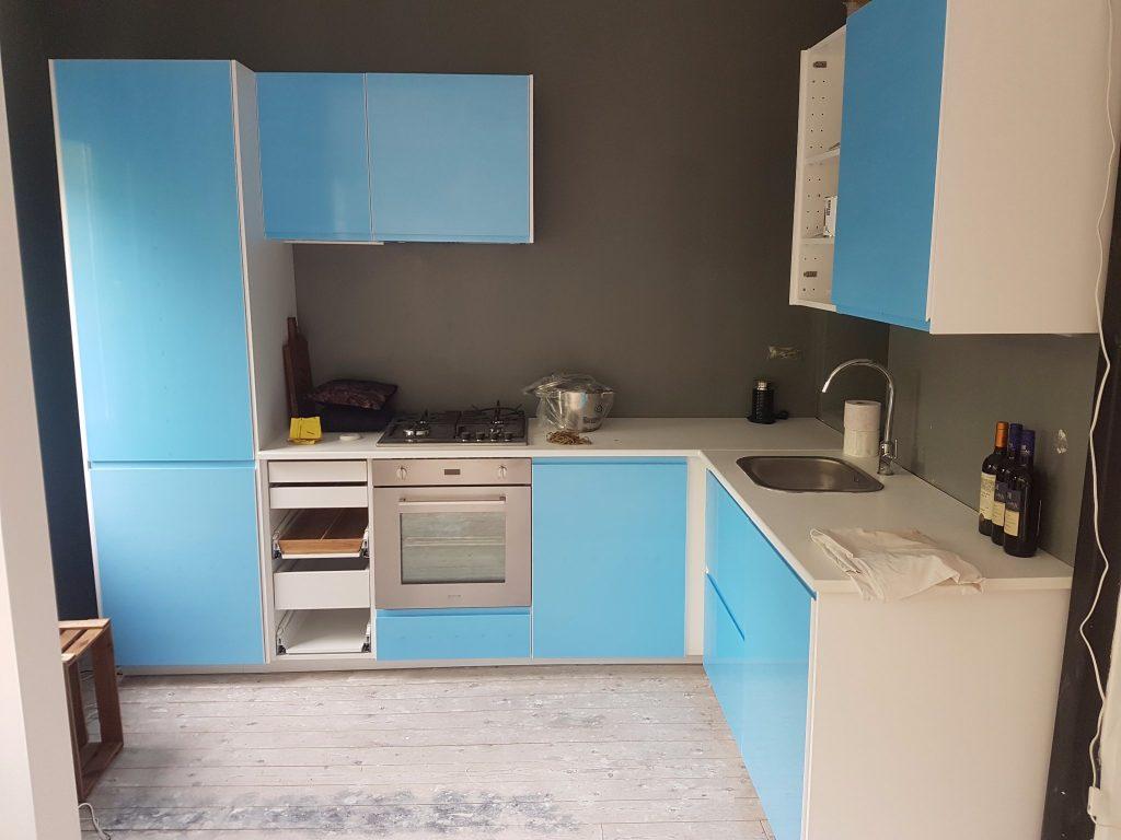 IKEA Keuken Rotterdam
