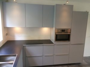 IKEA keuken plaatsen Pijnacker