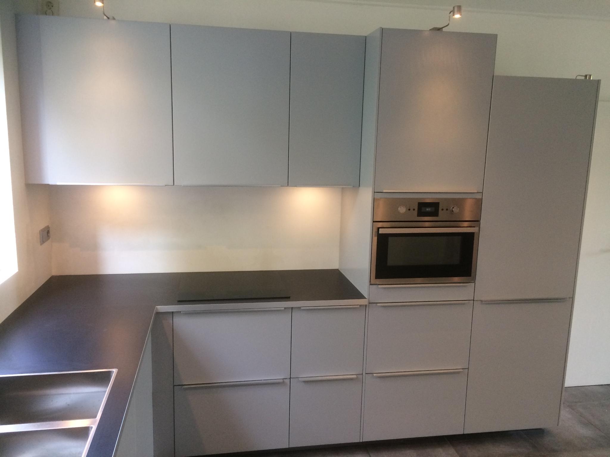 Ikea keuken plaatsen pijnacker marco rietdijk keukenmontage for Keuken samenstellen ikea