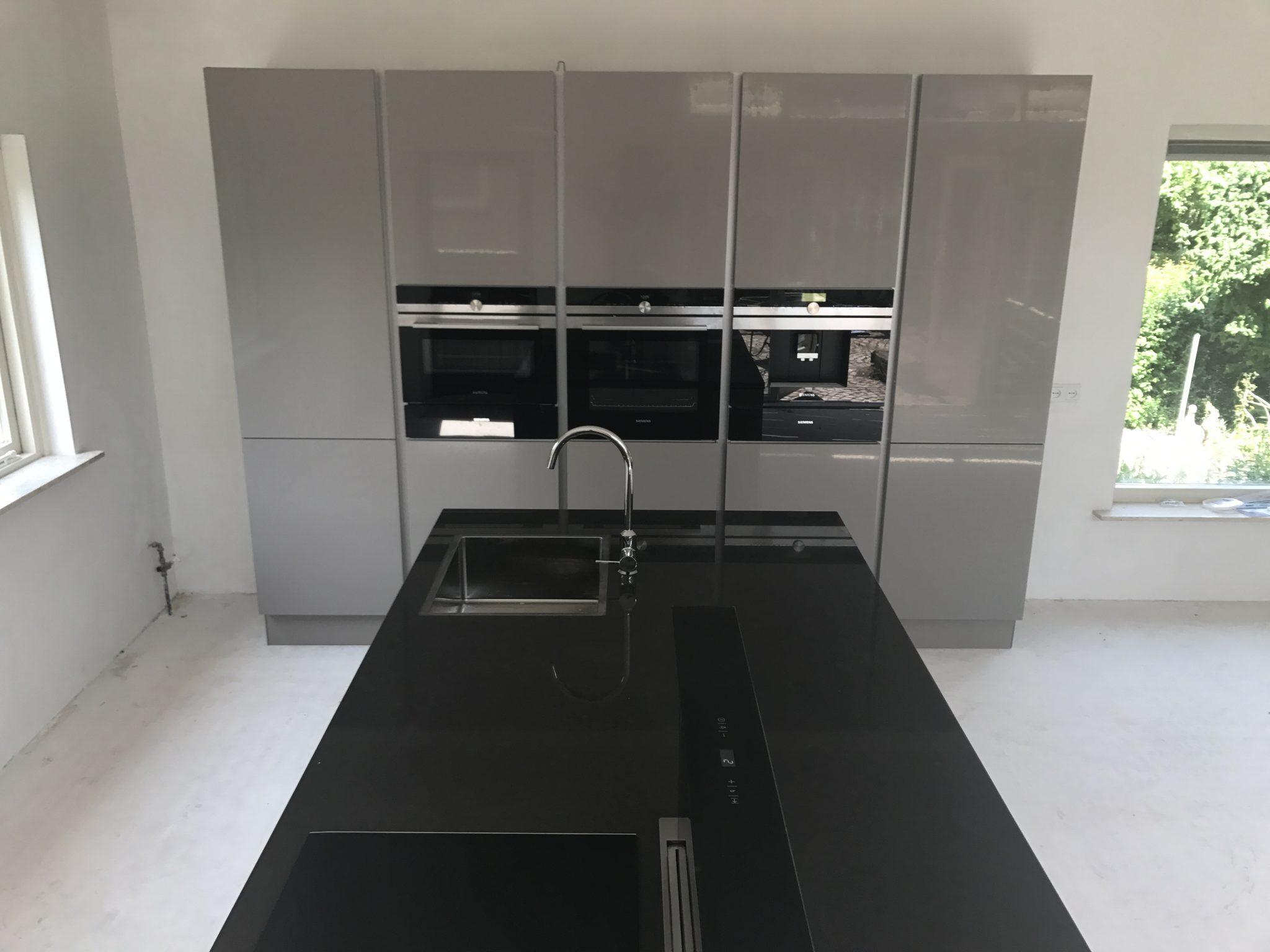 Nolte Keukens Almere : Nolte keuken marco rietdijk keukenmontage