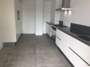 Keuken installeren Delft