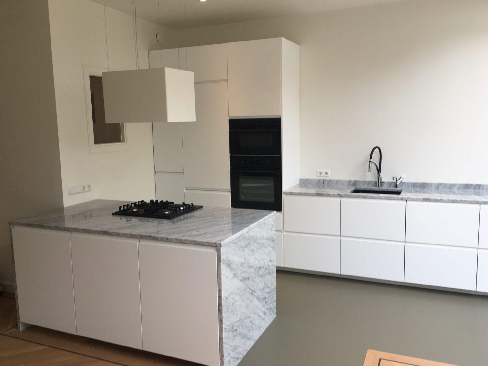 IKEA Keukenmontage – Rotterdam Hillegersberg