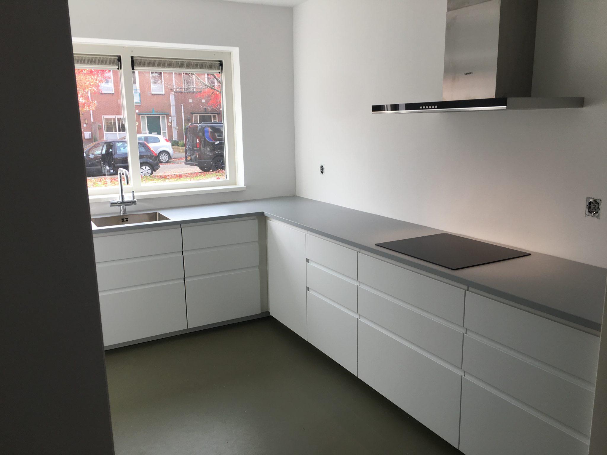 IKEA keuken met Siemens apparatuur – Maassluis
