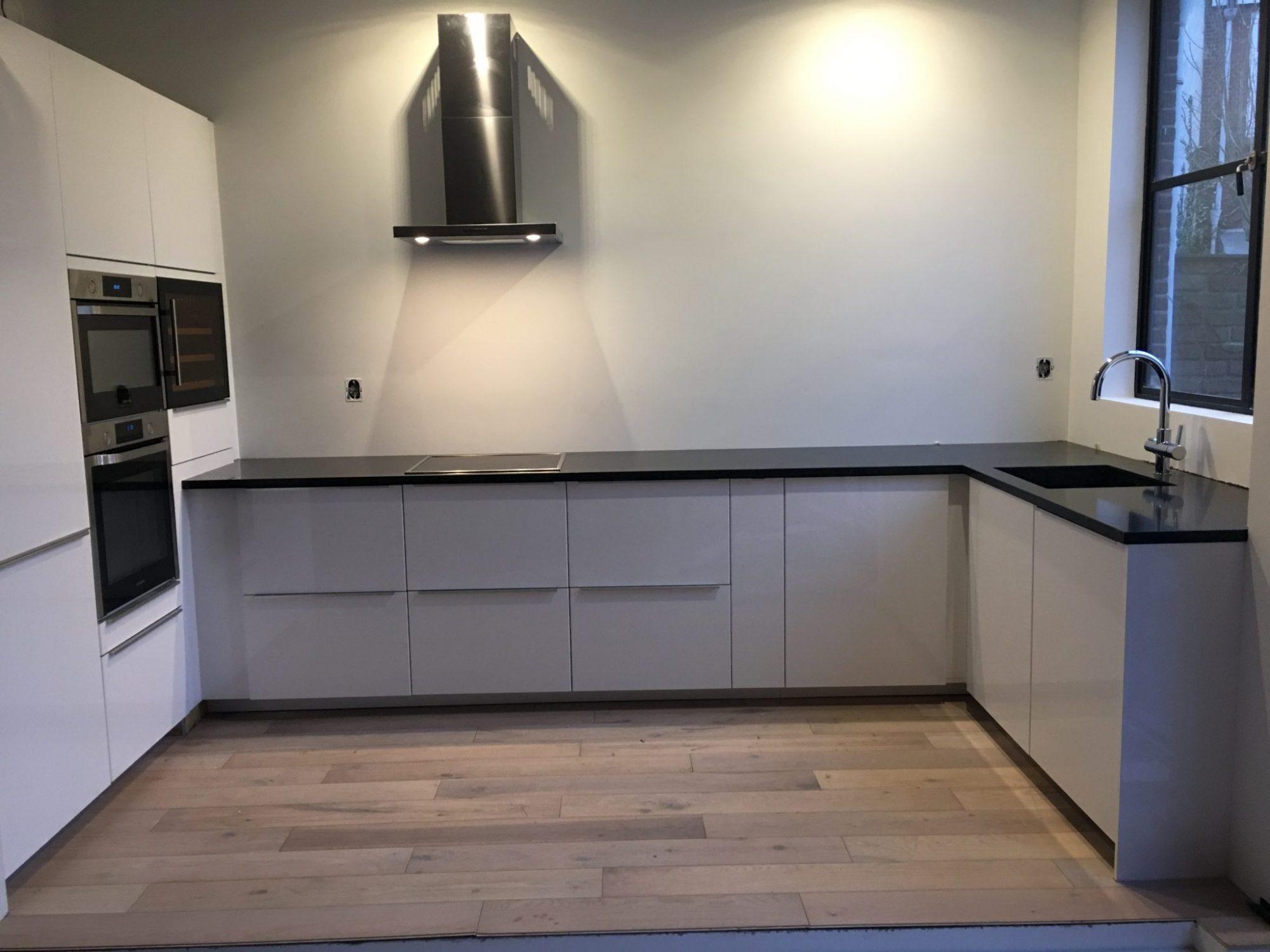 IKEA L keukenmontage – Rotterdam
