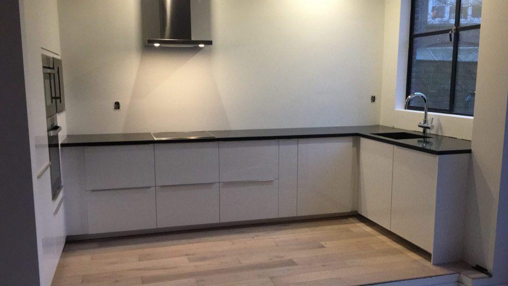 Keukenmontage Rotterdam