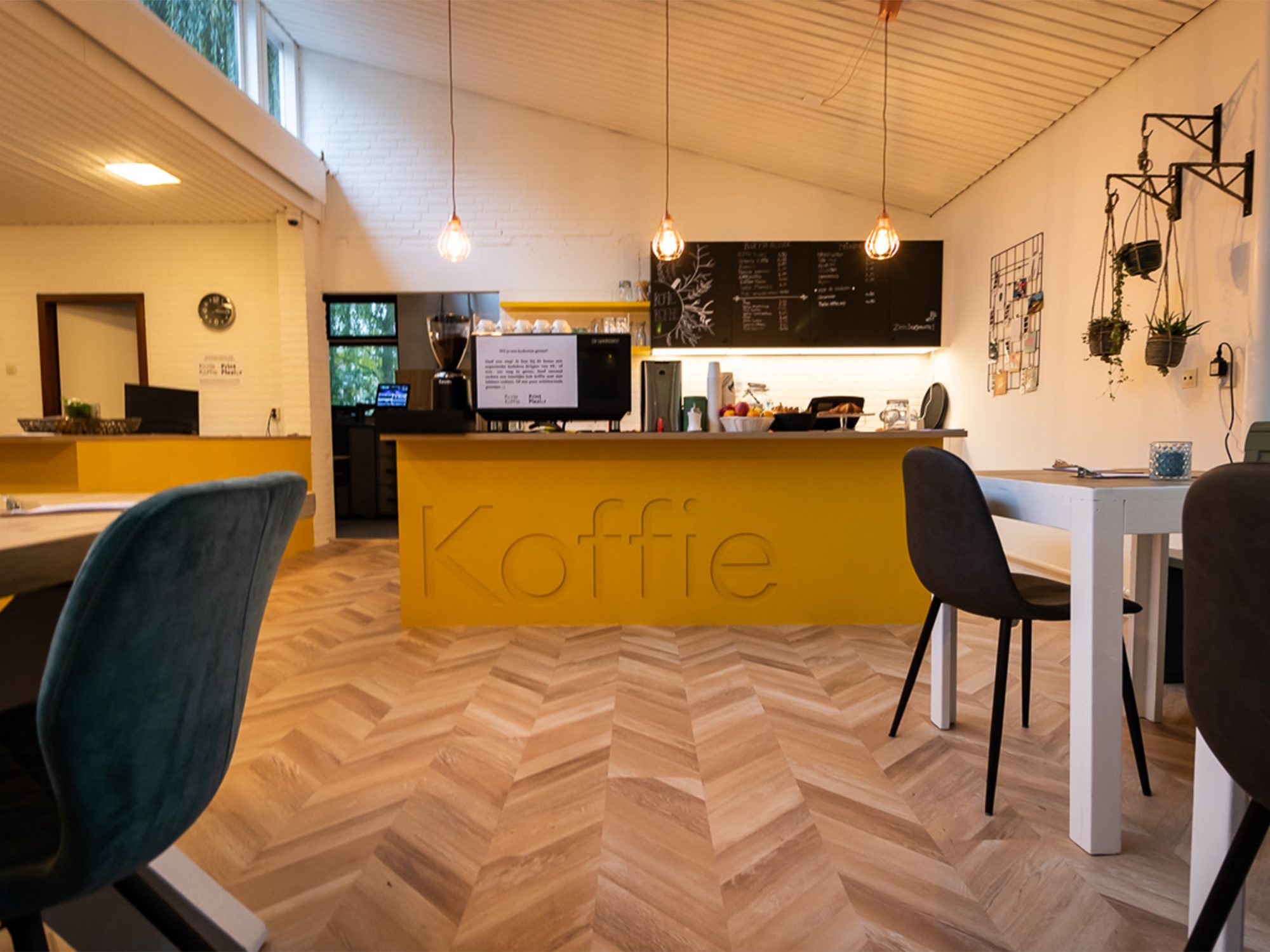 Kopie koffie: Kopie & Koffie winkel in delft